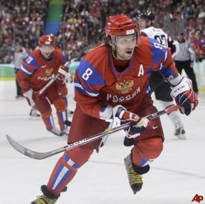 ovechkin olympics