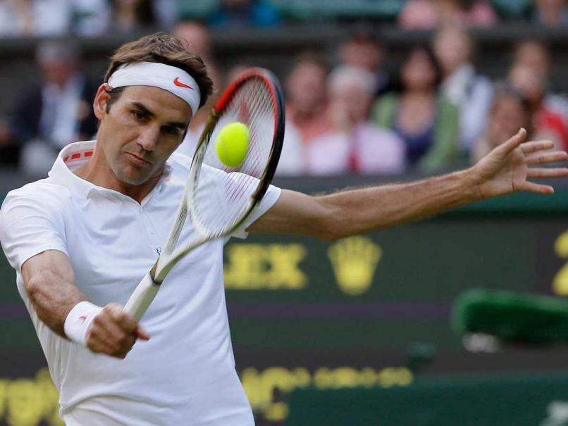 Federer 2014