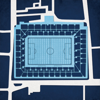 City Prints Tottenham