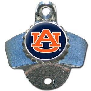 Auburn Bottle Opener