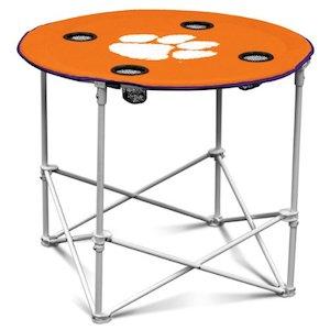 Clemson Table