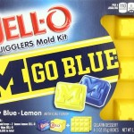 Michigan Jello